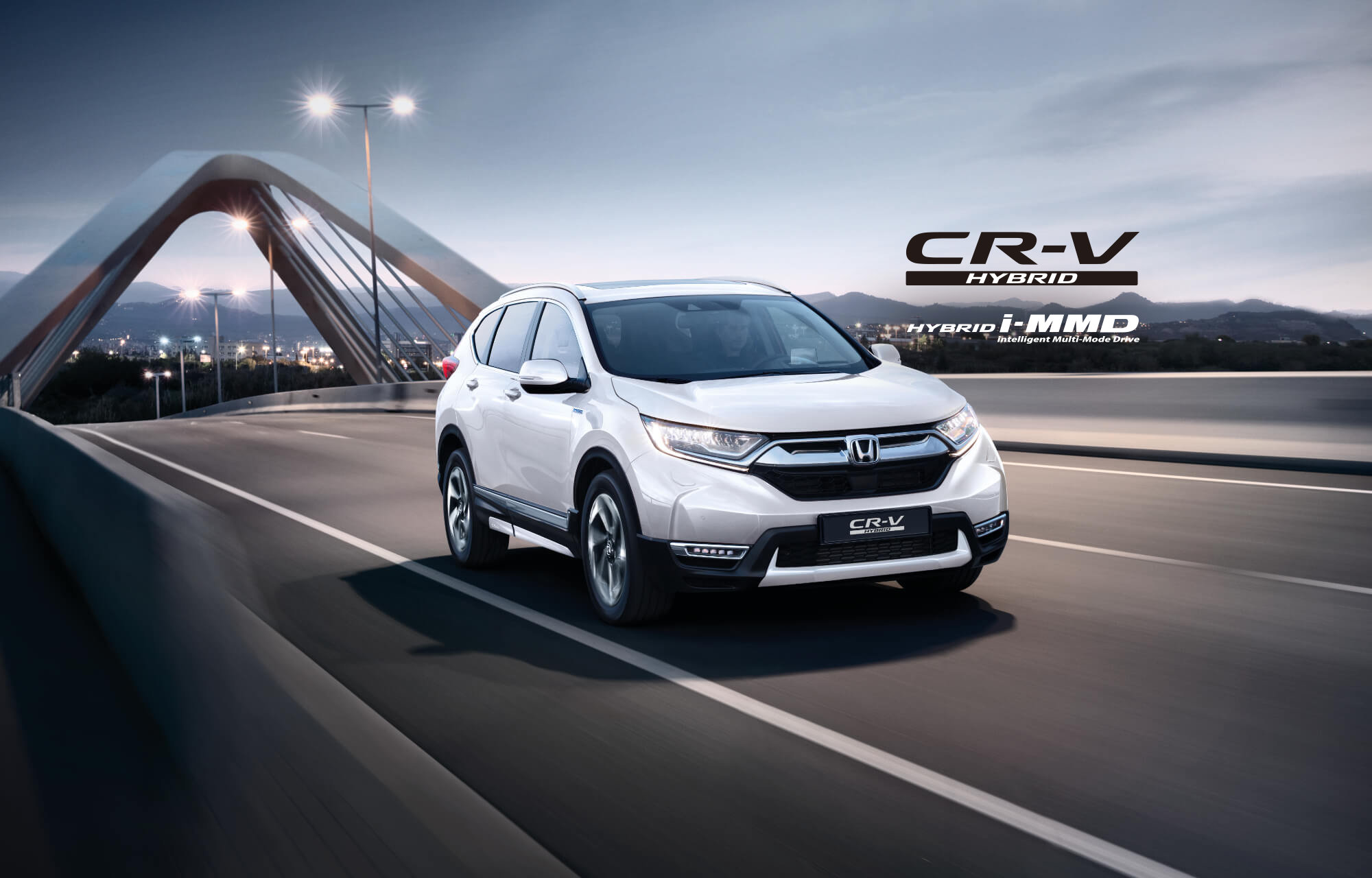 Honda CR-V Hybrid to hit Irish showrooms in early 2019 - Autotrade ie