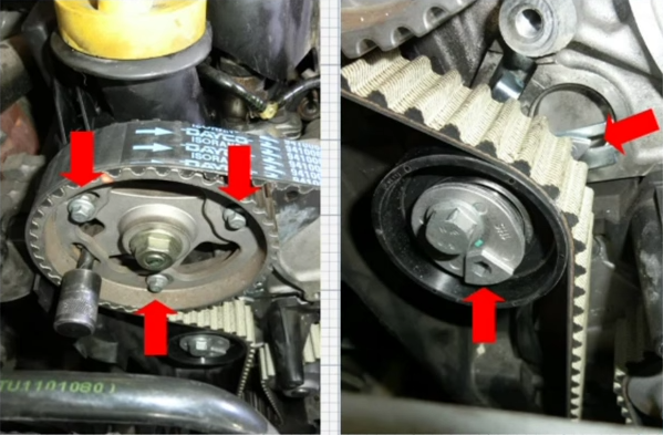 Dayco offers tips on Renault Scenic 1.5 diesel timing belt kit installation  – Autotrade.ie